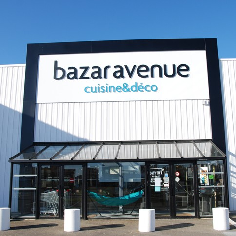 magasin de nantes bazar avenue