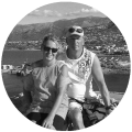 Florence et Tony Aubert