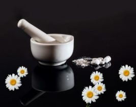 Homéopathie - Bazarovore