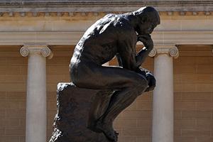 Auguste Rodin - Artiste - Bazarovore