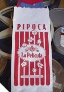 Embalagem - Saco de Pipoca - R$0,50