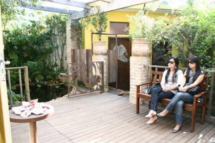 Centro Cultural Rio Verde