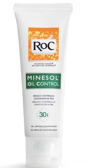 Minesol Oil Control - RoC