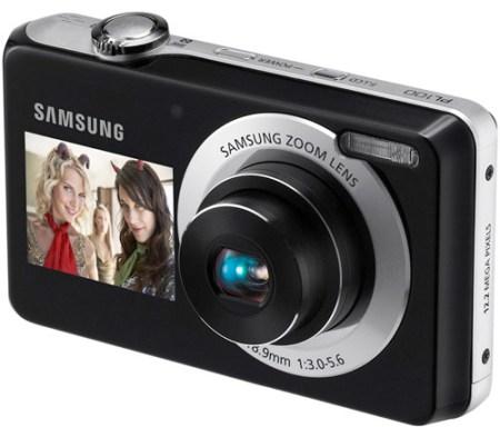 Câmera Sansung PL100