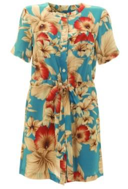 Vestido Floral R$561,60