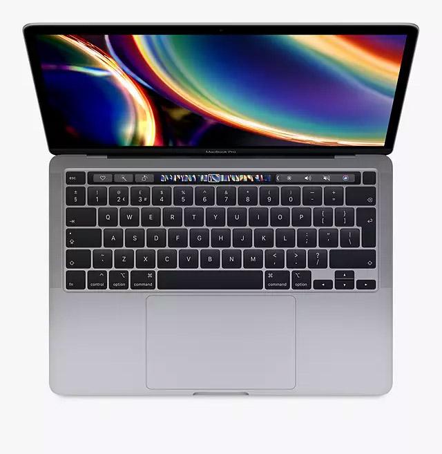 2020 Apple MacBook Pro 13