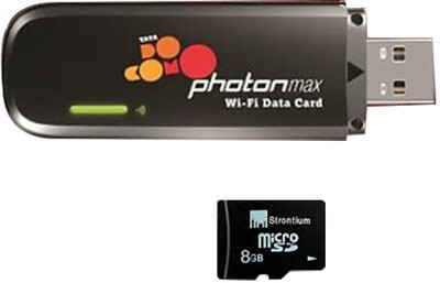 Data Card with Wifi