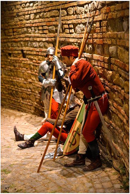 gradara festa medievale