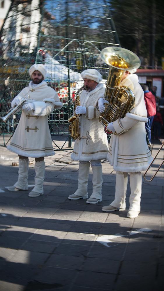 Sant'agata Feltria Natale