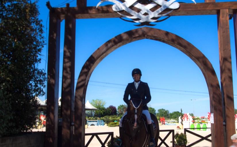 Sun tour Riviera Horses
