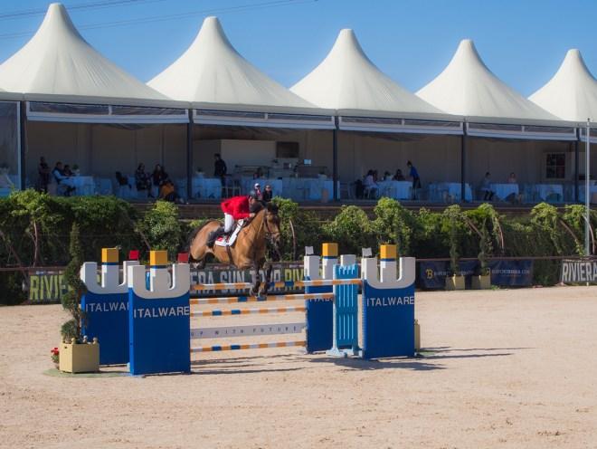 riviera horses gare
