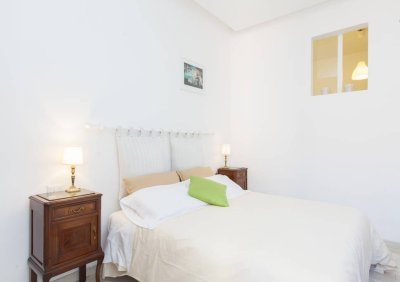 Casa Vacanze - Camera da letto