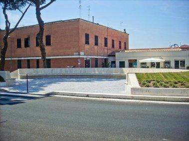 Piazza Mileto 07