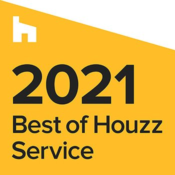 premio best of houzz 2021 - BB1 Architettura