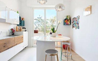 La cucina ideale: estetica e funzionalità