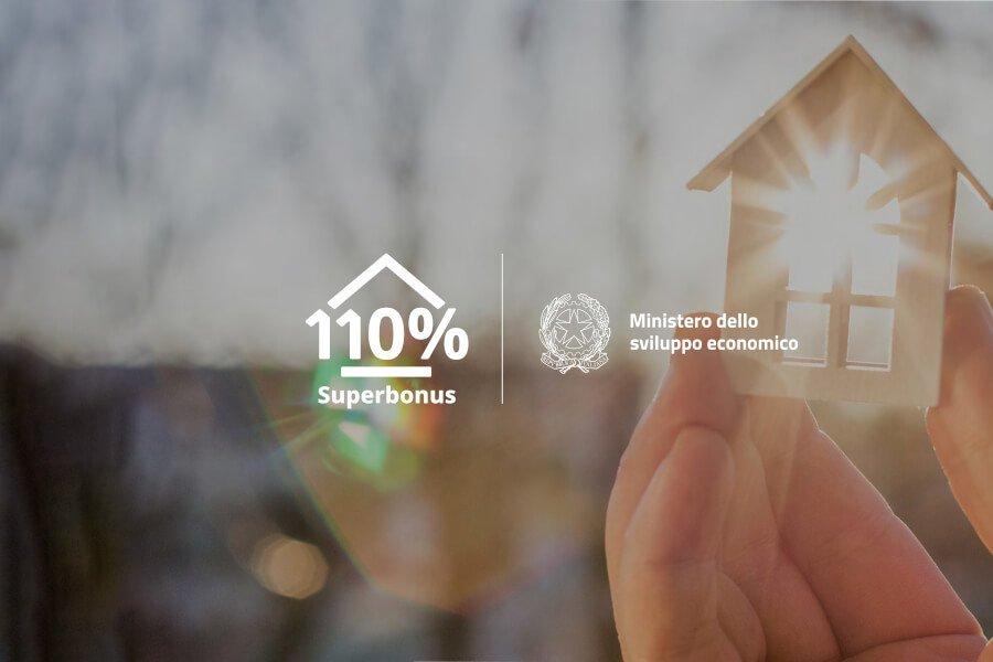 Superbonus 110% agevolazioni sulla casa