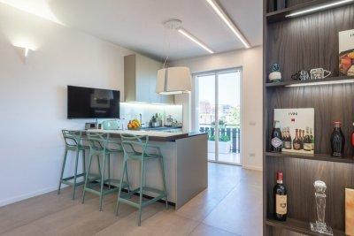 cucina e mobili su misura
