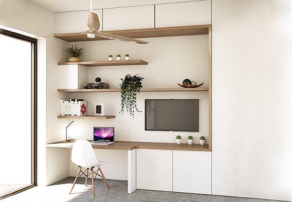 smart working stanza dedicata