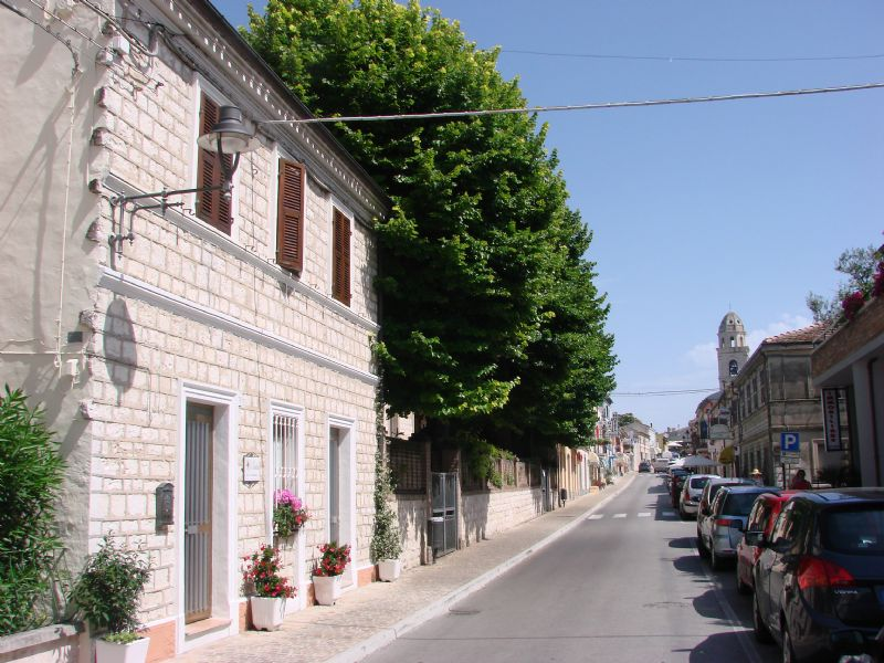 Bed And Breakfast Il Maestrale Sirolo Ancona