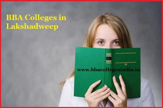 BBA Colleges in Lakshadweep