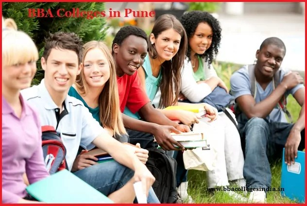 BBA Colleges in Pune