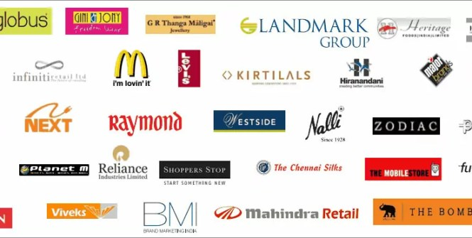 BBA Placements in Retail