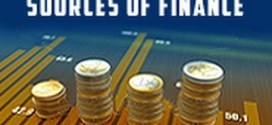 Sources of Finance for a Business