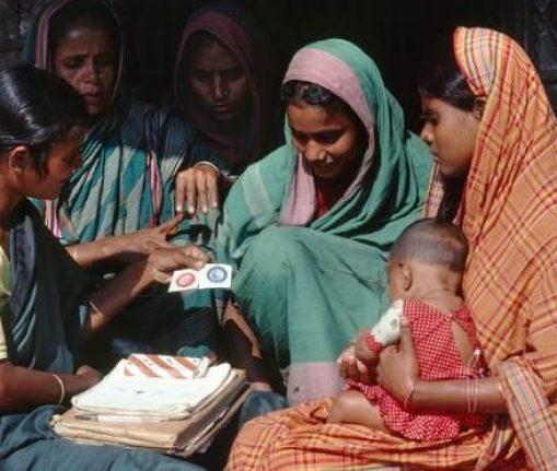 Micro Credit in Bangladesh