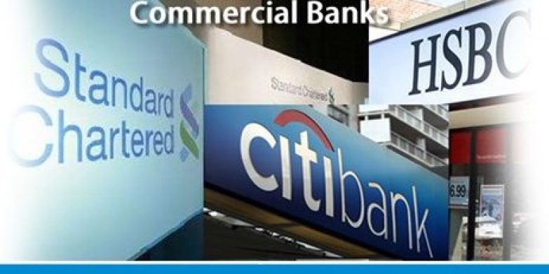 Role of Commercial Banks in Everyday Life