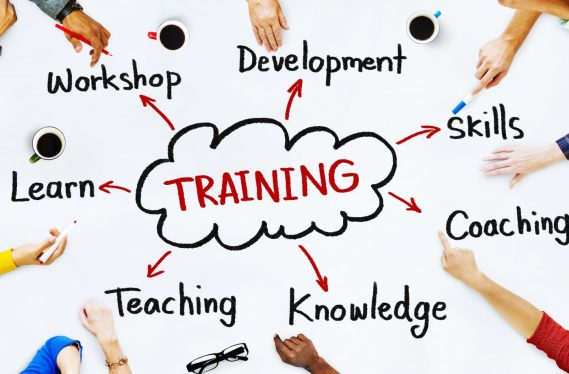 Ten Tips for Training New Employees
