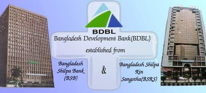 Internship Report on Credit Management Of BDBL