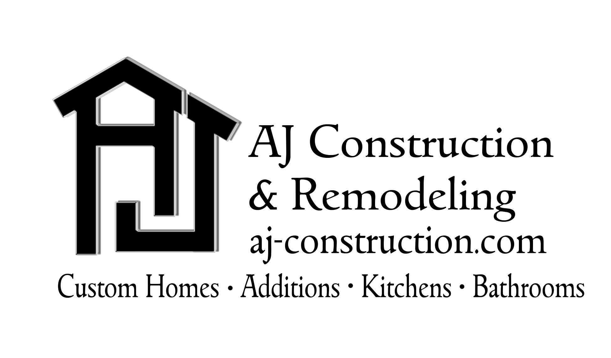 aj construction remodeling inc