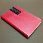 เพราะนี่คือสมุดสาาามร้อยหกสิบองศาองศา! Zequenz 360° Roll Up Journal ทุกท่วงท่าผมทำได้!