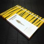 สมุดสเก็ตช์สำหรับแฟชั่นดีไซน์เนอร์! Fashionary Sketchbook : Tiger Mania