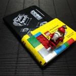 ต่อเลโก้กันมั้ย? Moleskine Lego Limited Edition 2014