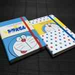 สมุดโดราเอม่อนในตำนาน! Moleskine X Doraemon 45th anniversary Limited Edition