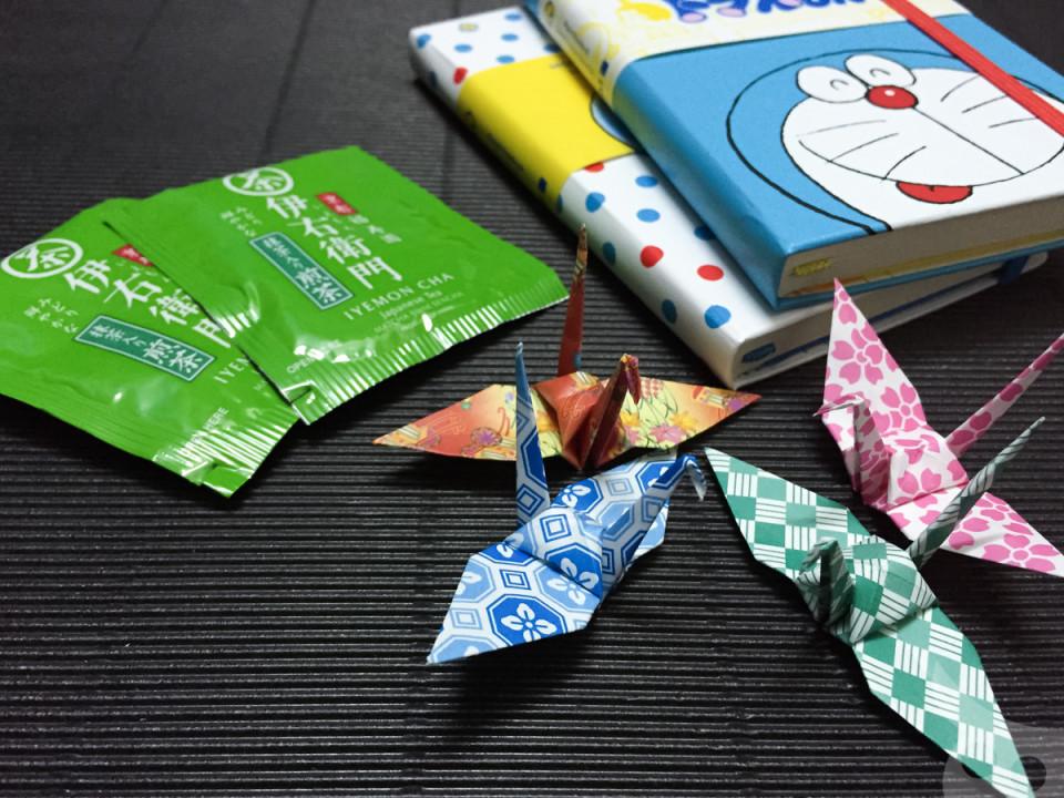 Moleskine X Doraemon-35