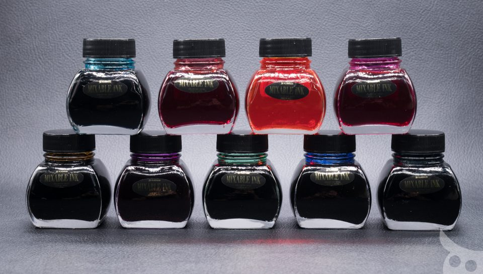 Platinum Mixable Ink-03