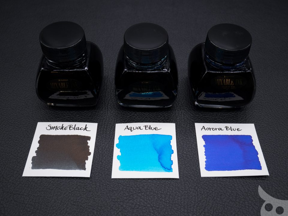 Platinum Mixable Ink-05
