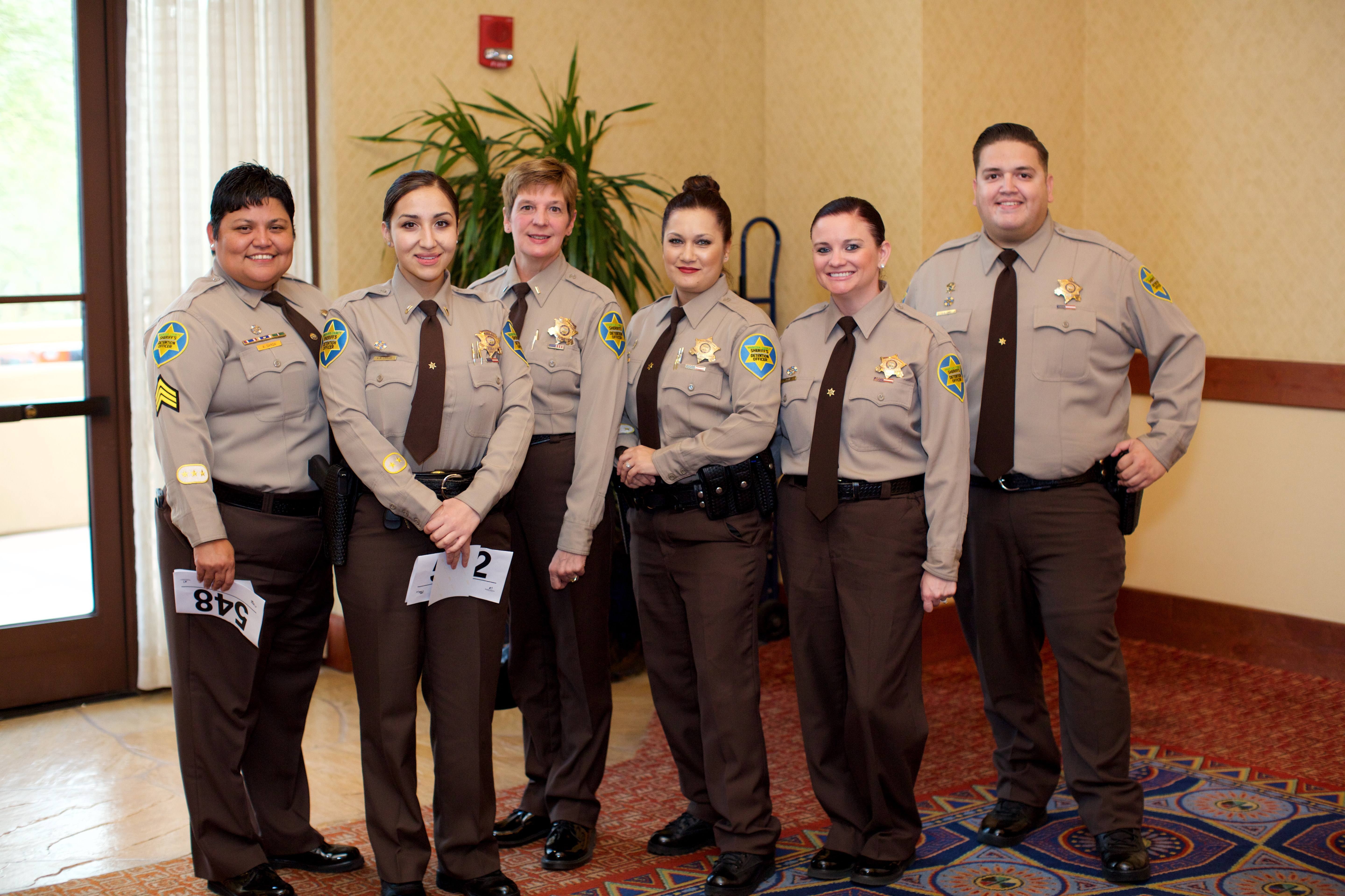 Bigs From The Maricopa County Sheriff S Office