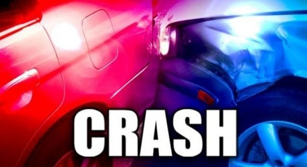 I-40 Accident at 355 Slows Traffic
