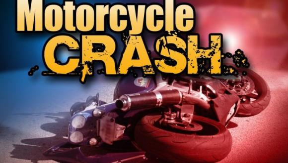 Oak Ridge man dies in motorcycle crash on Oak Ridge Turnpike