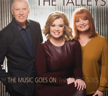 The Talleys to release final album, The Music Goes On