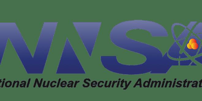 NNSA transfers purification process to Erwin, Tennessee