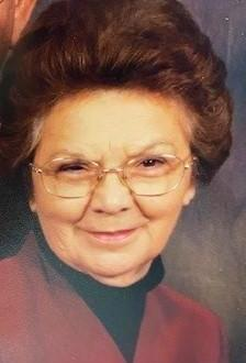 Carolyn Edgemon Barnett, Kingston