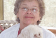 Hazel Ruth Abston Lowery, Rockwood