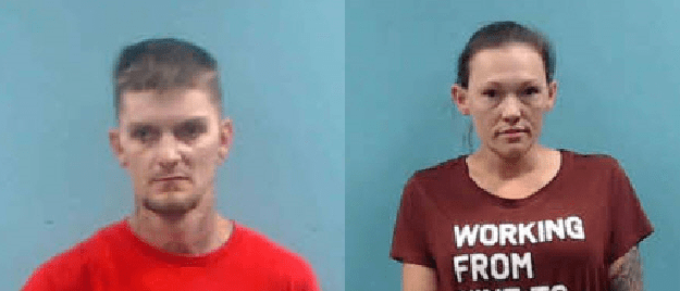 Roane County Couple Face Murder Charges After Providing Laced Drugs to Teen Brothers