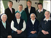 Sisters of Mercy Birmingham