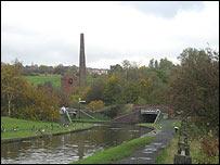 Windmill End