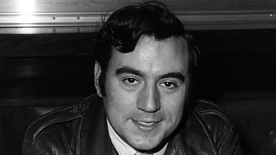 Terry Jones, from BBC publicity photo